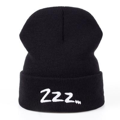 d1bd5eb7178 BTS Bangtan Boys SUGA The Same Wool hat knit Cap men women Autumn and winter  warm