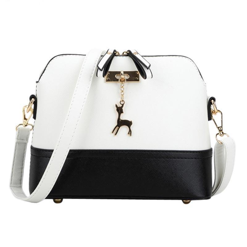 Маленькая женская сумочка Yogodlns на ремне – купить по низким ценам в интернет-магазине Joom