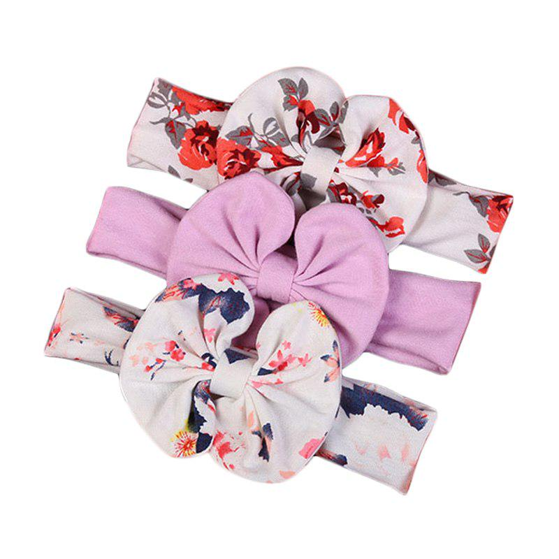 12 pcs Silk Fabric Hair Bow Clips Hair Clip for Baby Girl Infants Toddler Kid 5/""