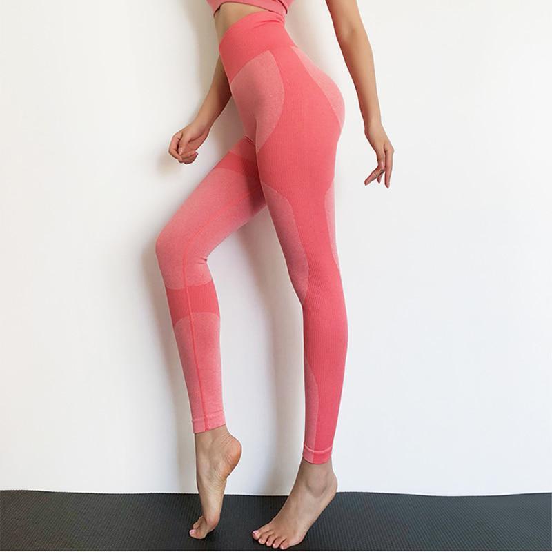 MTENG High Waist Printed Yoga Pants Tummy Control Workout Pants for Women 4 Way Stretch Yoga Leggings
