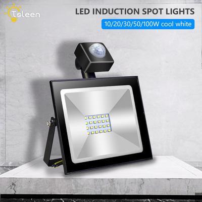 10W 20W IP65 LED Flood Light Security Lights Outdoor Garden Wall Wash Floodlight