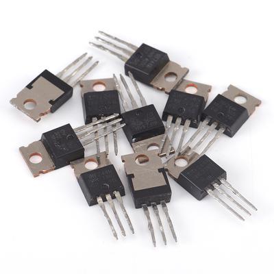 New 10pcs 55V 49A IRFZ44N IRFZ44 Power Transistor MOSFET N
