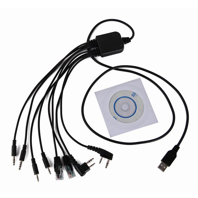 Usb Radio Adapter