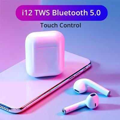 Mini Wireless Bluetooth Earbuds In Ear Stereo Earphones Sport Headset Headphones