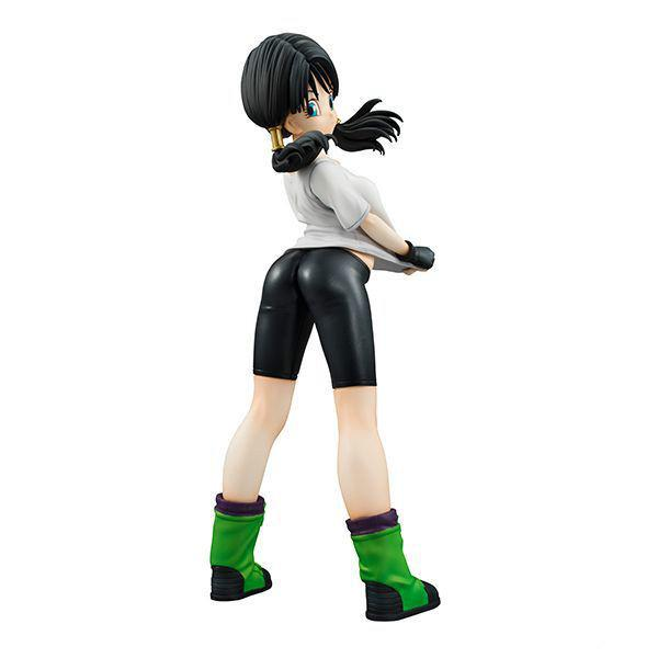 17cm Dragon Ball Dragon Ball Girl Dragon Ball Z Bidili Buy At A Low Prices On Joom E Commerce Platform