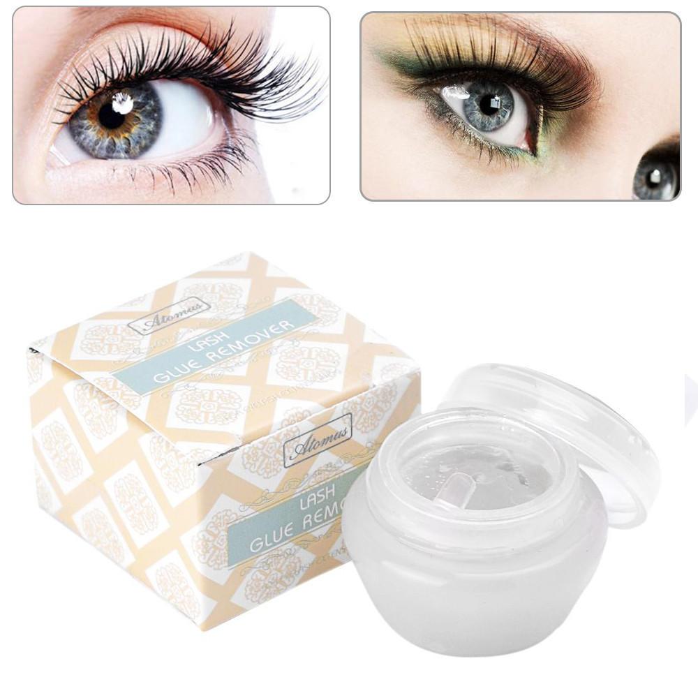 Eyelash Glue Remover 11g Professional For False Eyelashes Lash