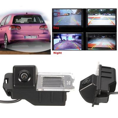 Rear View Reverse Reversing Camera Kit Night Vision