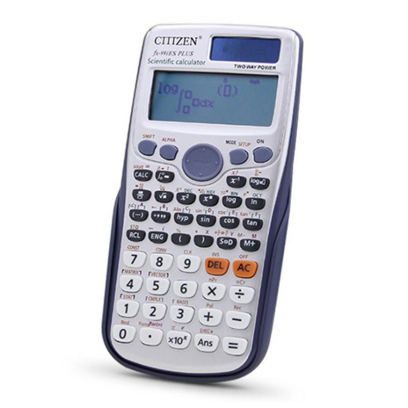 Calculator Standard Function Scientific Electronics Desktop Financial Scientific
