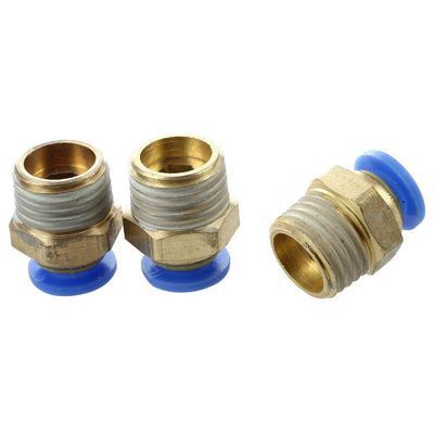 """Clapet anti-retour hydraulique check valve clapet en ligne taraudé 1//2/"""" 5 PSI"""