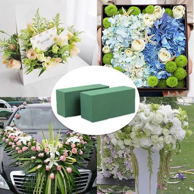 Floral Foam Brick Flower Holder For Wedding Florist Fresh Arranging Design  DIY Crafts Supplies 2a10560a9e56