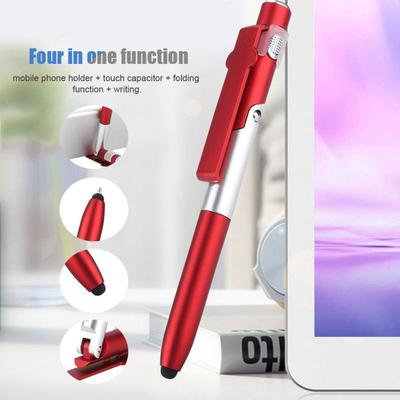 Image result for 4 IN 1 MOBILE PHONE HOLDER LED LIGHT CAPACITIVE PEN