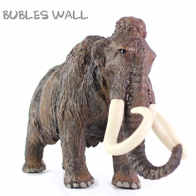CollectA baby mammut