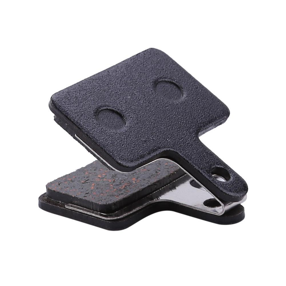 1Pair Cycling Mountain Road Bicycle Bike MTB Disc Brake Pads Blocks Accessories