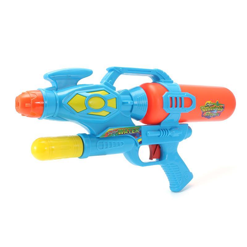 Tryskać gry pistoletu
