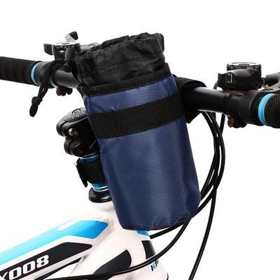 Bike Handlebar Stem Bag Water Bottle Gear Holder Bikepacking Touring Buy At A Low Prices On Joom E Commerce Platform