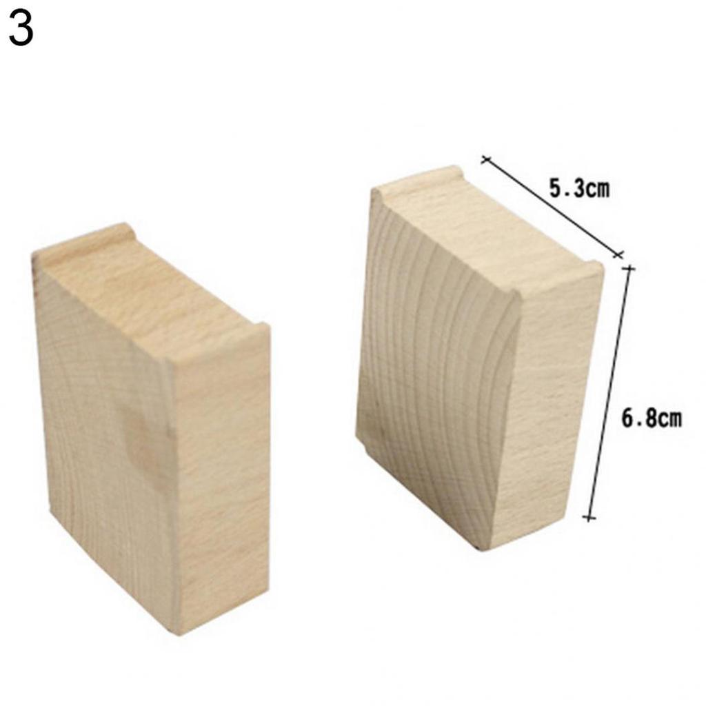 WOODEN TRAIN TRACK CONNECTORS ADAPTERS EXPANSION RAILWAY ACCESSORIES KID TOY NEW