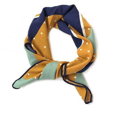 Multifunction Hair Neck Ribbon Elegant /& Charming Stole Girls Shawl Scarf