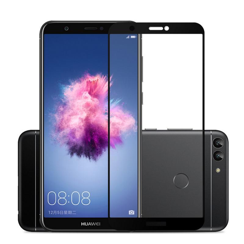 Защитное закалённое стекло для Huawei P с антижировым покрытием стекла фото