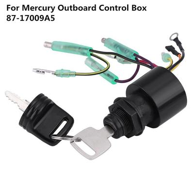 Ignition Key Switch 17009A5 for Mercury Outboard Motors 1994