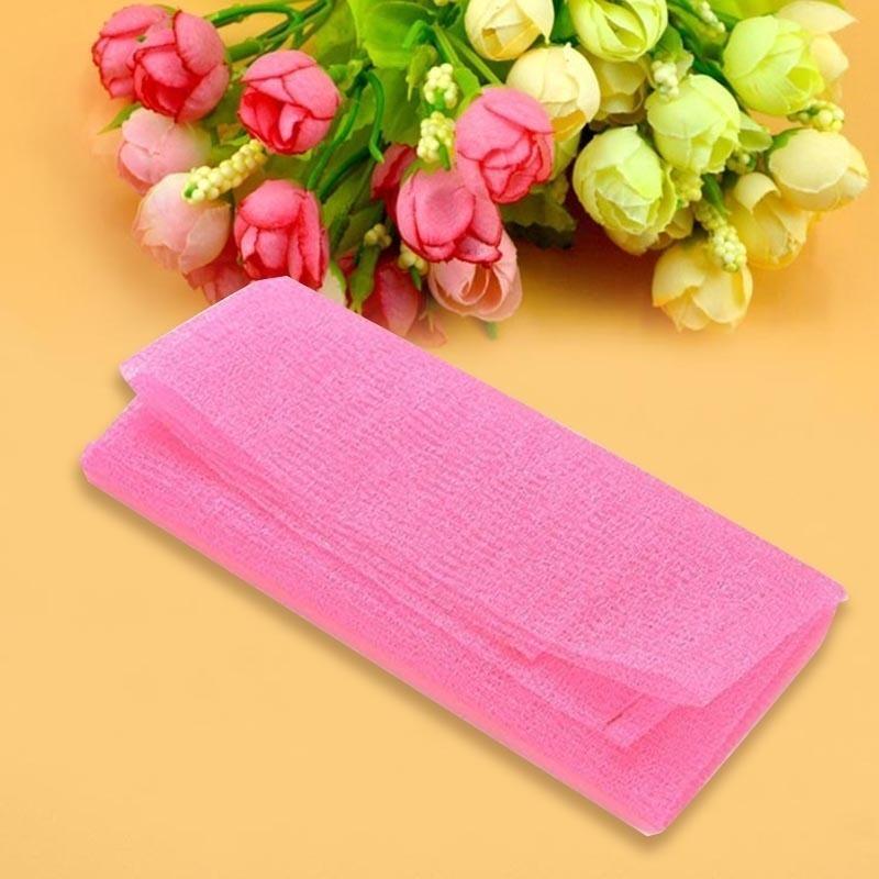 1PC Badetuch Dusche absorbierende Mikrofaser weiche komfortable Sold Badetuch