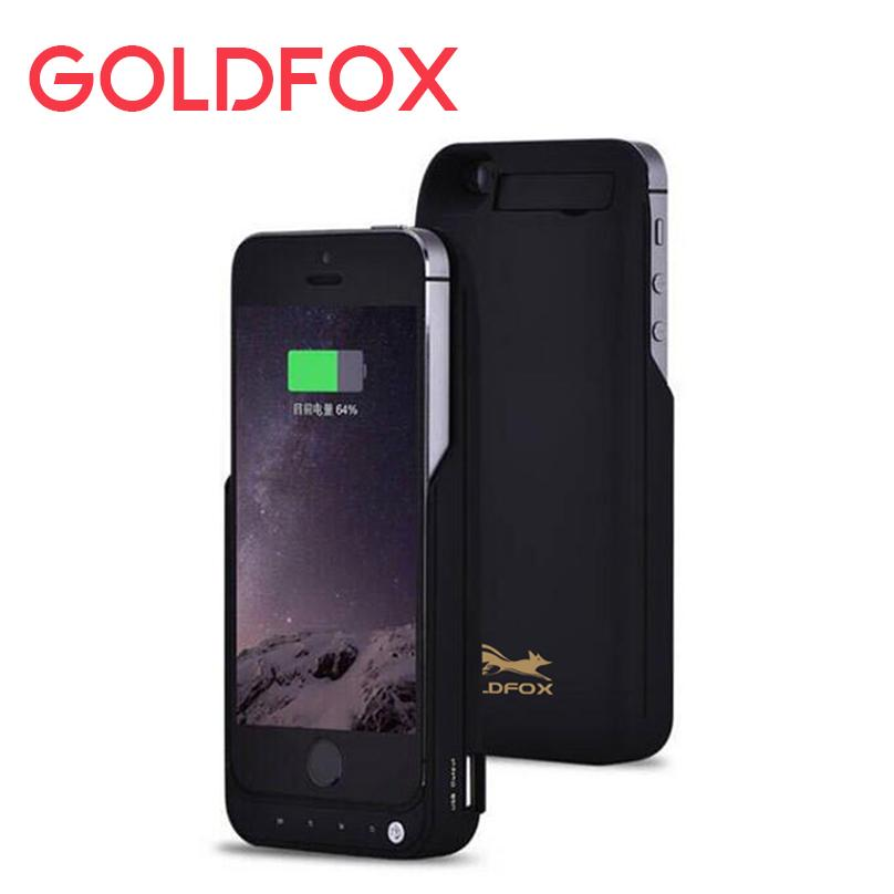 b27d8d0d391 4200mAh batería externa para iPhone 5 5s SE copia de seguridad cargador  emergencia Bateria tapa de teléfono - comprar a precios bajos en la tienda  en línea ...