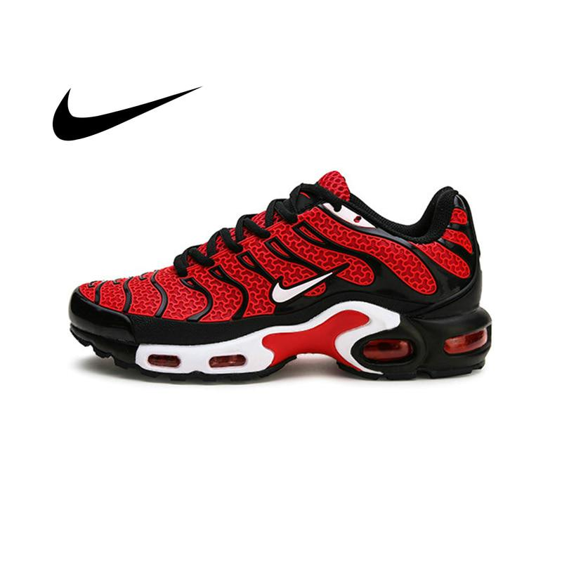 Nike TN Original New Arrival Breathable Running Shoes Non-Slip New ...