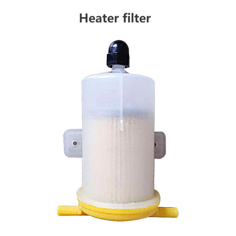 Oil Filter Auto Trailers Truck Fit Webasto Eberspacher Air Diesel Parking Heater
