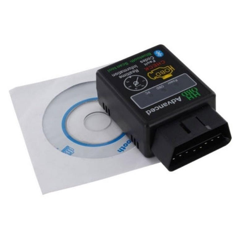 Rover mg obd2 lecteur code diagnostique automobile elm 327 scanner obd usb faute