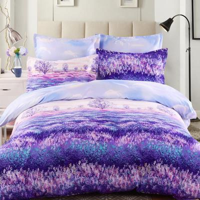Вовняні саржевого постільна білизна завод Кашемір домашнього текстилю ліжко  аркуш чотирьох частин костюм abe8066bd9b81