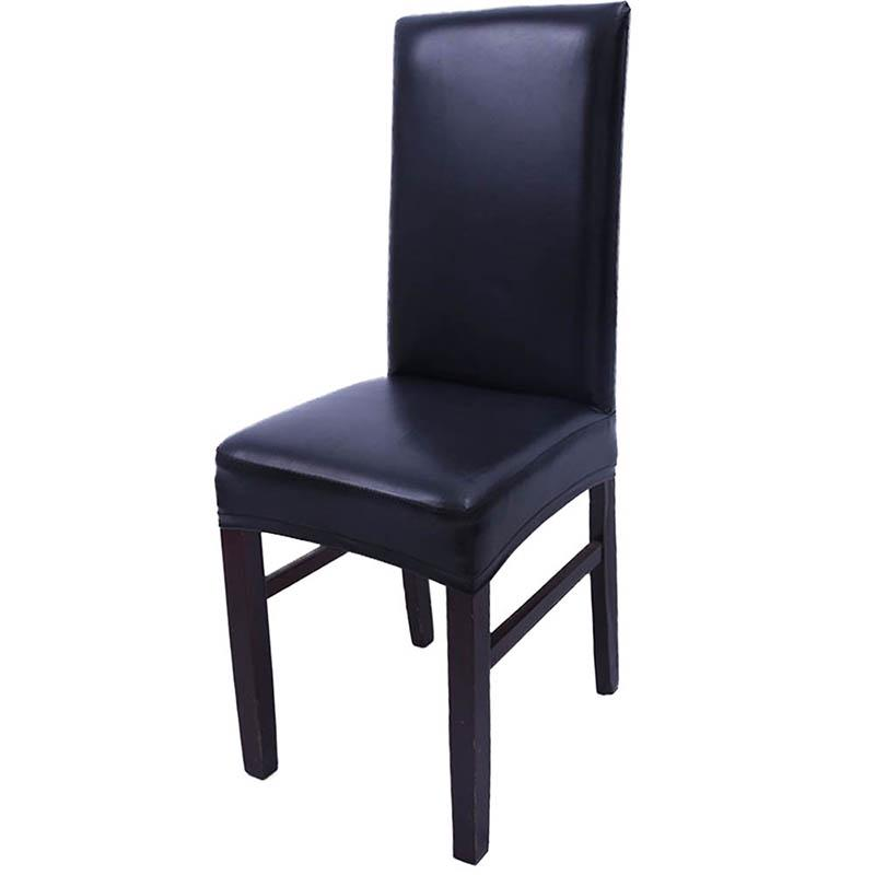 Stretch Dining Room Chair, Dining Room Seat Covers Canada