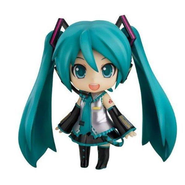 Good Smile Nendoroid More After Parts 01 Non Scale ABS /& PVC Painted Figure
