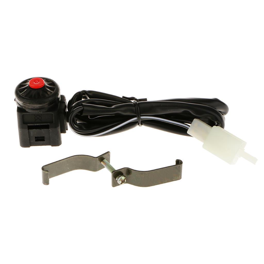 Boitier CDI avec r/égulateur REDRESSEUR relais pour 150/cc-250cc ATV Quad MagiDeal Bobine dallumage