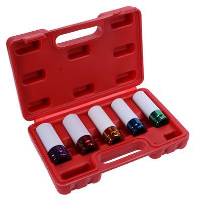 Bleu Rouge Noir M6 x 8 mm OD En Acier Inoxydable Entretoises-Impasse STAND OFF Colliers