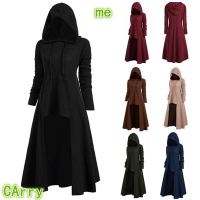 Hooded Sweater Coat,Women Christmas Embroidery Coat Solid Tops Hoodie Pullover Loose Sweater Tops Blouse Plus Size