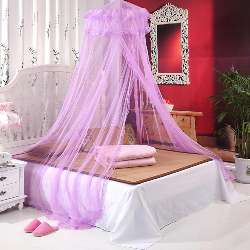Schlafzimmer Haus Vordächer Netting Vorhang Mücken Insekten Netz ...