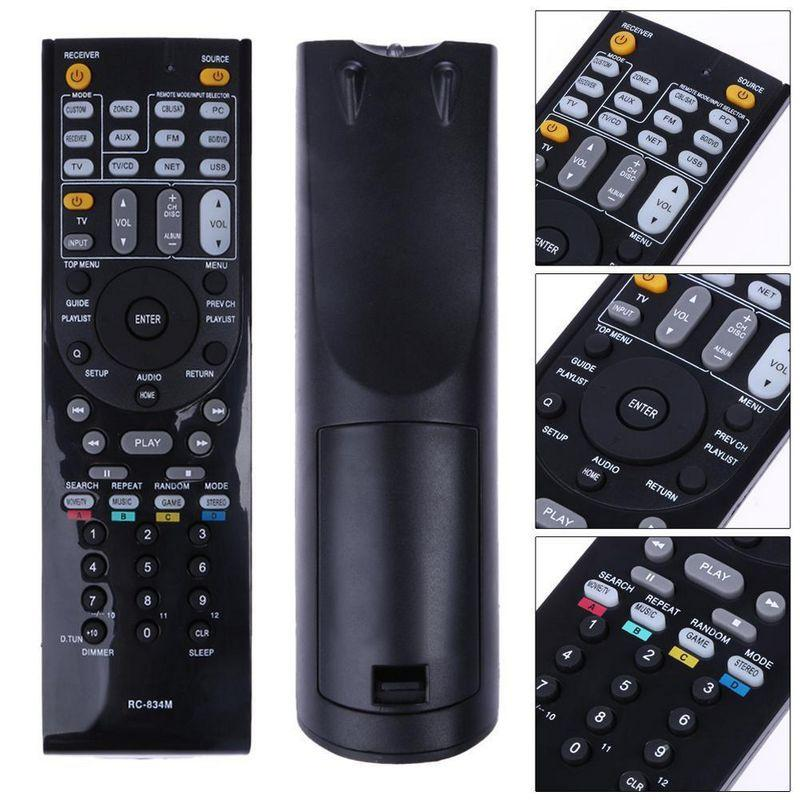 Remote control replacement AV onkyo rc-799m