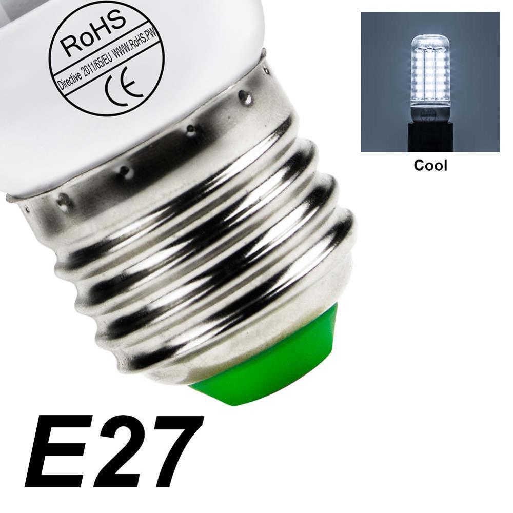 220v Gu10 Led Lamp Bulb E14 Led Candle Light Bulb E27 Corn Lamp G9 Led 3w 5w 7w 9w 12w 15w Bombilla B22 Chandelier Lighting 240v Buy At A Low Prices On Joom