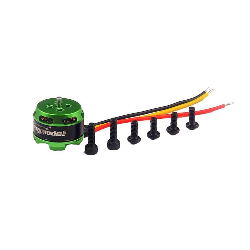 Happymodel SE1102 9000KV Brushless Motor for Mantis85 Indoor FPV Racing Drone RC
