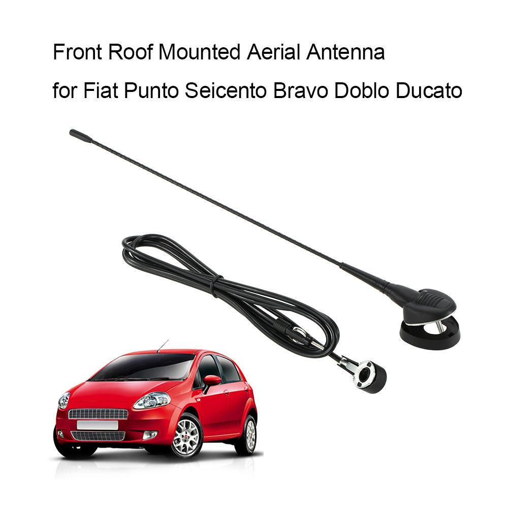 Kabel Fiat Punto Marea Ulysse Multipla Ducato Vordere Dachantenne Mast