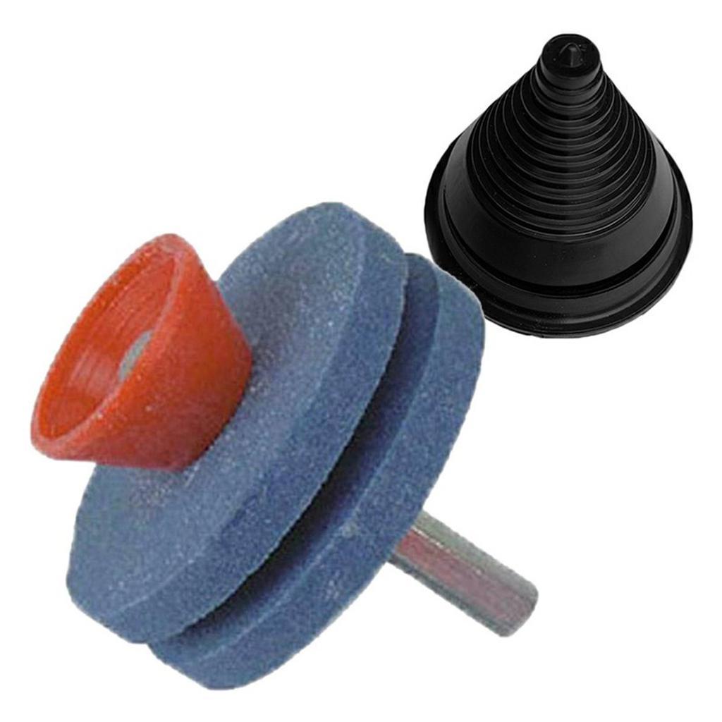 Rasenmäher-Schärfer Schärfer Balancer Werkzeug 80 Mesh 4500 U//Min Verkauf