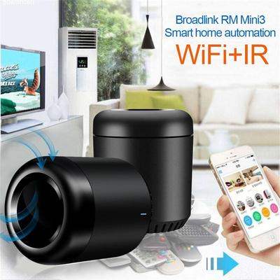 Broadlink RM Mini 3 Universal WiFi IR Wireless Smart Home Remote