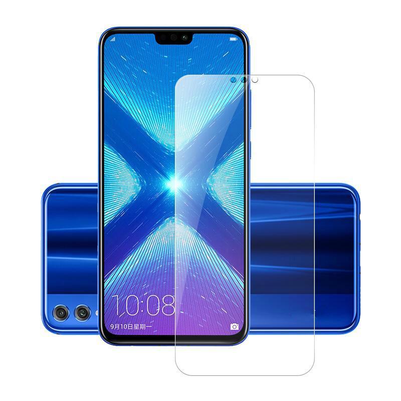 9H HD Закаленное стекло для Huawei Honor 8X JSN-L23 LX3 L22 8A Pro JAT LX1 8C BKK-L21 8S KSA-Lx9 8 Lite 8pro фото