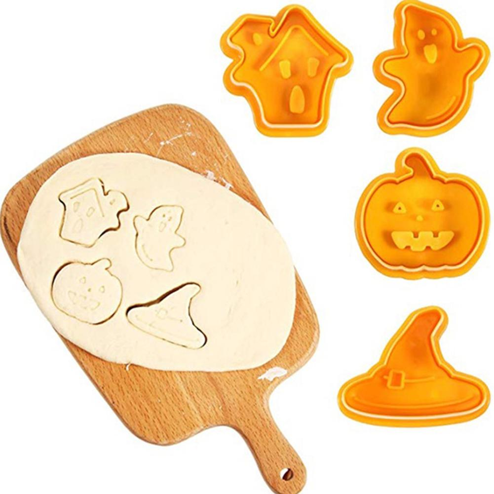 Ghost Biscuit stamp  cookie cutter cookie cookie cutter fondant approx.8 cm