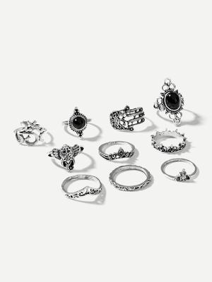 8b1dbae1d5 Rings for Women, brand: sheIn – prices inсluding delivery from China ...