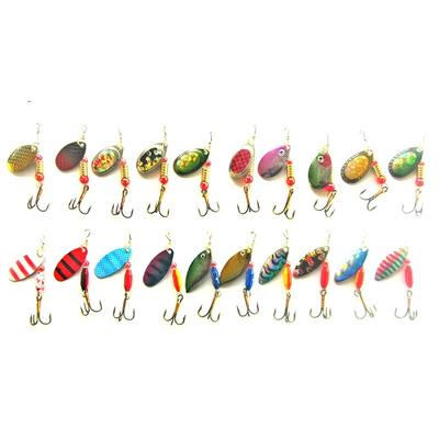 Fishing Lures-prices and delivery of goods from China on Joom e-commerce platform