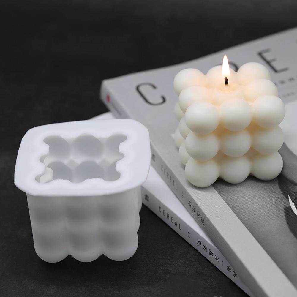 diy mumlar kalip soya mum kalip alci 3d silikon kalip el yapimi aroma wax soap mumlar kalip