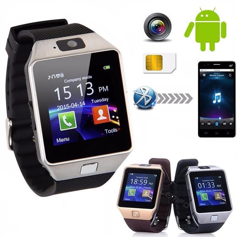 Часы наручные телефон камера часы на правую руку купить