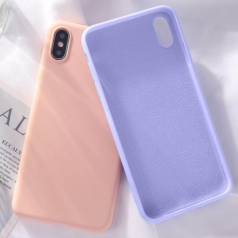 Силиконовый телефон Кейс для Samsung Galaxy A20E A 10 20 30 40 50 60 70 A7 2018 S8 S9 S10 Plus Мягкая обложка
