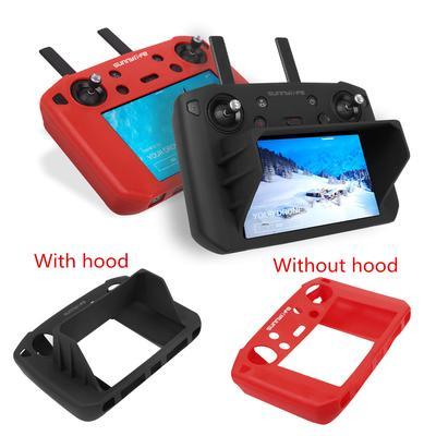 Silicone Sun Hood Sunshade Protector Cover For DJI MAVIC 2 Pro Smart  Controller
