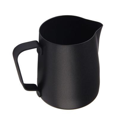Steel Stainless Frothing Pitcher For Latte Art Milk Kitchen Tool